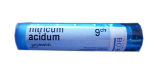 Nitricum acidum 9CH 4g *