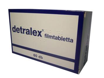 Detralex tabletta 60x
