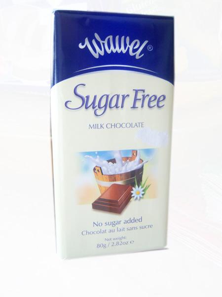 Wawel tejcsokoládé 100g (kifutó termék)
