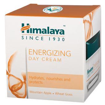 Energizáló nappali arckrém 50ml Himalaya Herbals