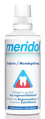 Meridol szájvíz 400ml *