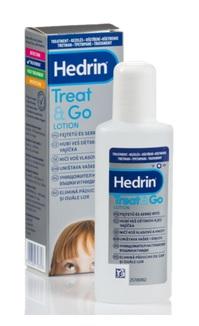 Hedrin oldat 100ml