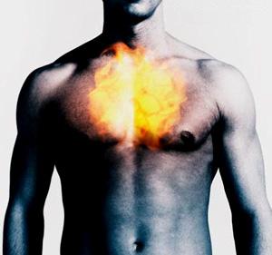 Gyomorégés kezelése (Termékajánló)