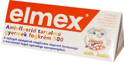 Elmex fogkrém gyermek 50ml *
