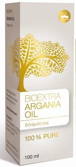 Argania bőrápoló olaj 125ml Bioextra