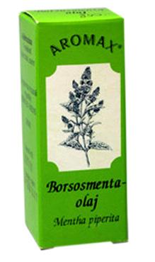 Borsmenta olaj 10ml AROMAX *