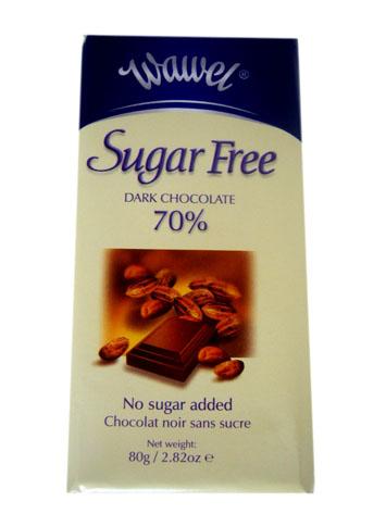 Wawel étcsokoládé  80g (kifutó termék)