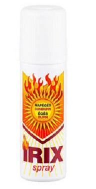 Irix Spray 60g *
