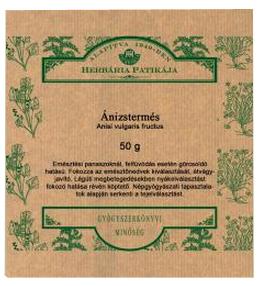 Ánizsmag 50g Herbária *