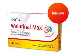 Walurinal Max 10x Idelyn