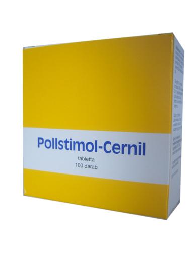 Pollstimol tabletta 100x * - </b><font color=red>JELENLEG nem rendelhető!</font>