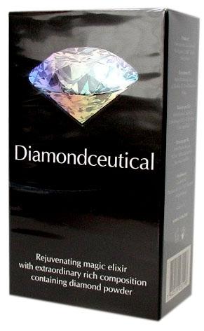 Diamondceutical elixir 30ml *