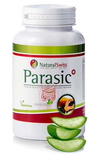 parazita tisztító rendszer