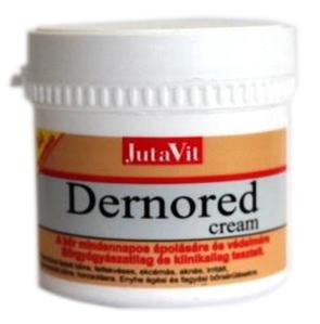 Dernored cream 250ml JutaVit