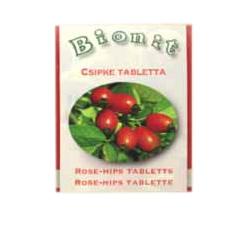 Csipke tabletta 70x Bionit