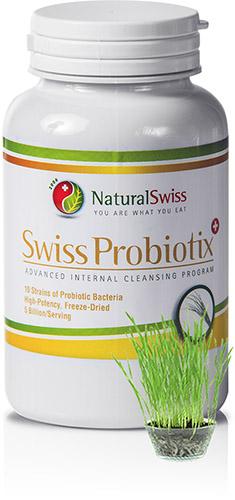 Swiss Probiotix Probiotikum 60x *