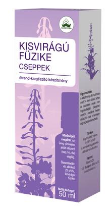 Kisvirágú füzike csepp 50ml Bioextra *