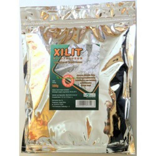 Xilit 500g nyírfacukor