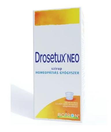 Drosetux szirup 150ml *
