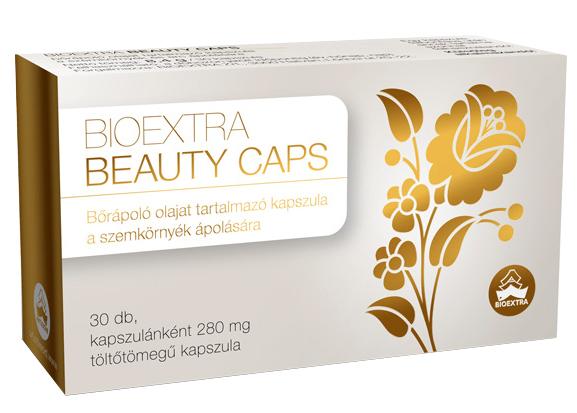Bioextra szemkörnyék ápoló 30x  - külsőleg *
