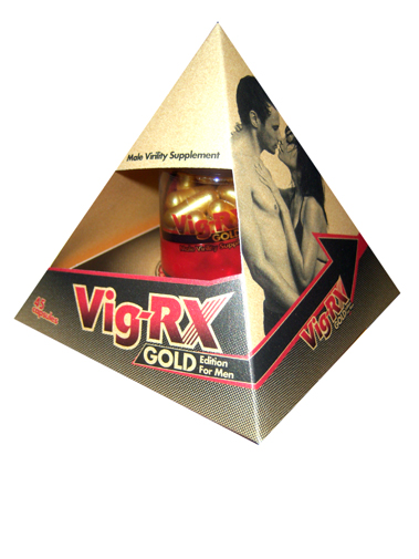 Vig-RX Gold kapszula 45x VIGRX *