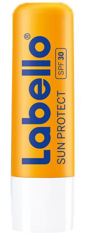 Labello Sun protect ajakápoló F-30