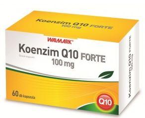 Koenzim Q10 60mg 30x Walmark *