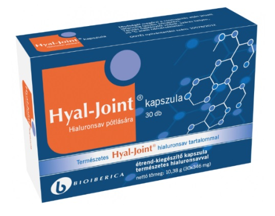 HYAL-JOINT kapszula 30x
