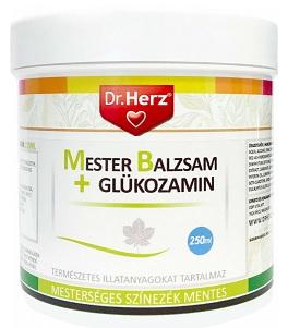 Dr. Herz Mester Balzsam 250 ml