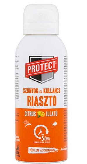 Protect szúnyog kullancs aerosol 150ml